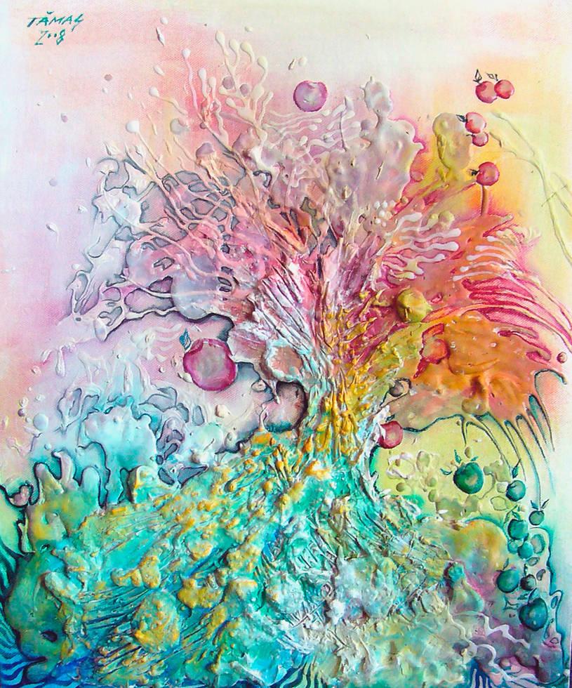garden of eden by lovelycristina