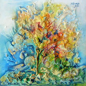 tree of... by lovelycristina
