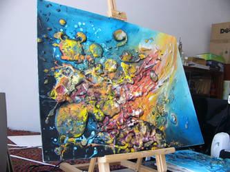 kosmos by lovelycristina