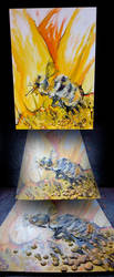 bee by lovelycristina