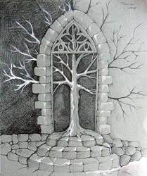 entrance by lovelycristina