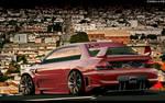 Mitsubishi-LancerEvolution2006