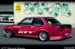 BMW Drifter