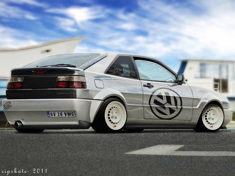 VW CORRADO SLC
