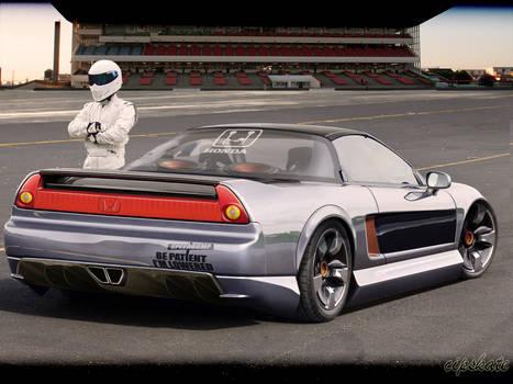 Honda Stig
