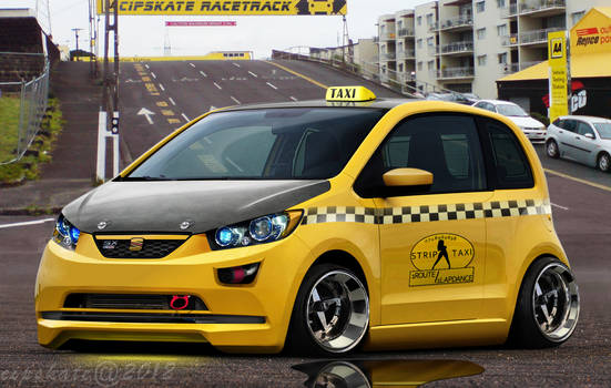 Seat TAXI