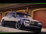 Rolls Royce Phantom 2003