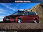 BMW Low Touring