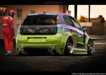 Fiat Punto Racer