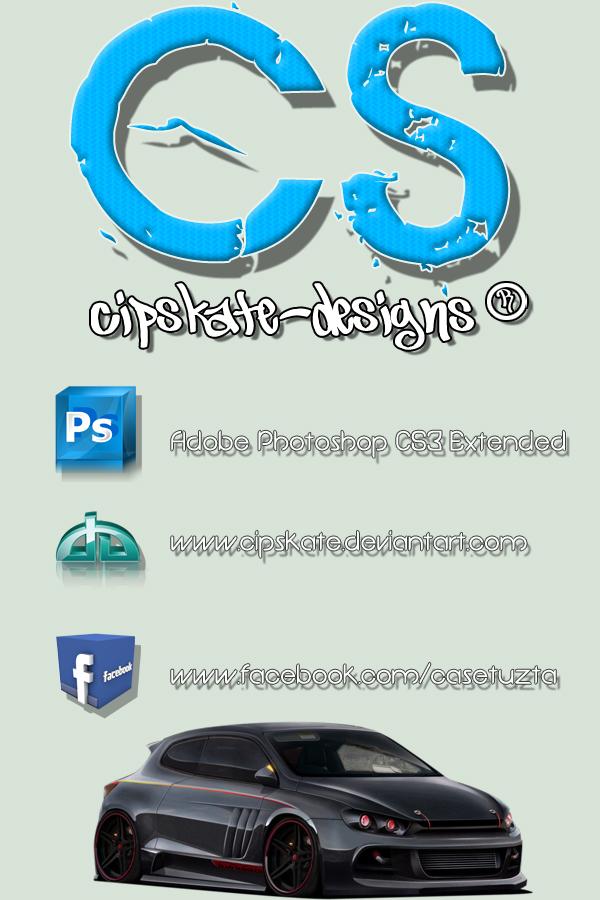 CipSkate's Profile Picture