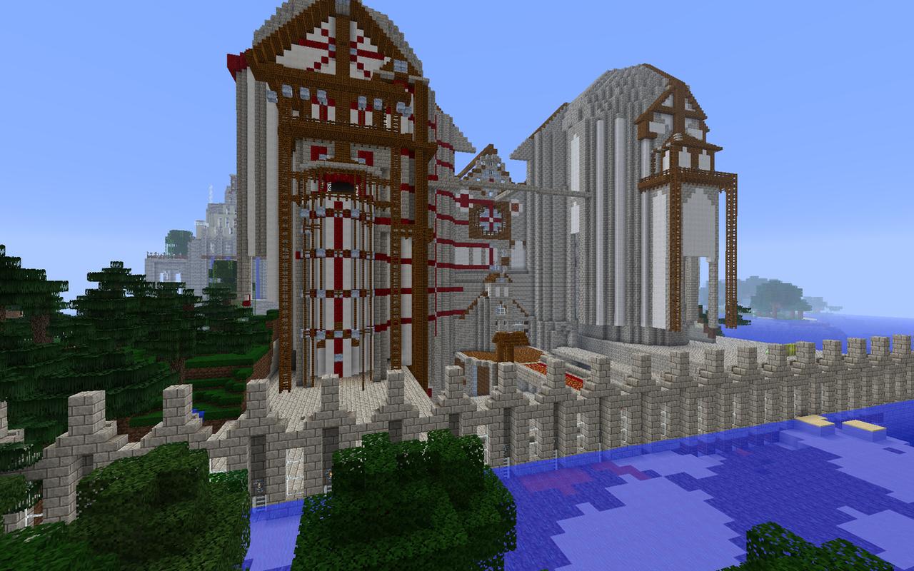 Brahman - Build A Tower