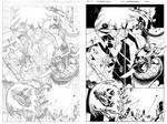 Mcguinness - Nova #1 pg3 INKS