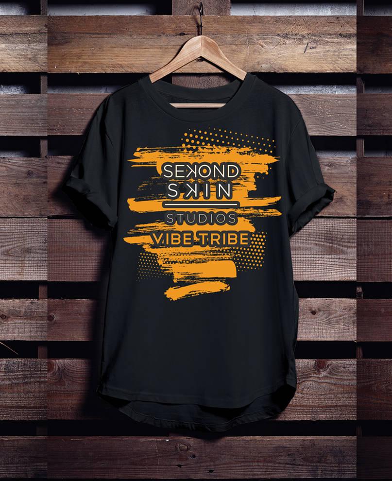 T Shirt Design by Sajeeb420 on DeviantArt