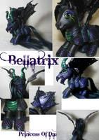 Bellatrix by DeepDarkCreations
