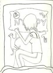 Sleeping -WIP-