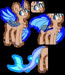 Friendly pony [Base]