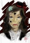 Happy Halloween : Broken Marionette