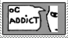 STAMP: OC-addict by CyberFlee
