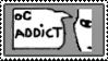 STAMP: OC-addict