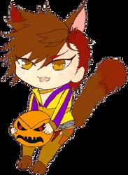 Sakon halloween