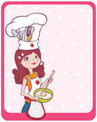 chef character