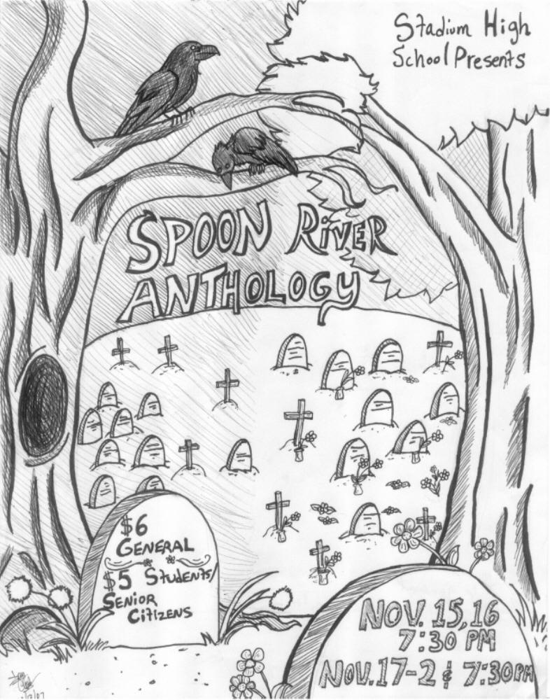 spoon river anthology play pdf