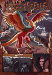 Harmless creature. Page 1 by zimbaubwa