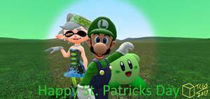 ( GMOD ) Happy ST. Patricks Day!