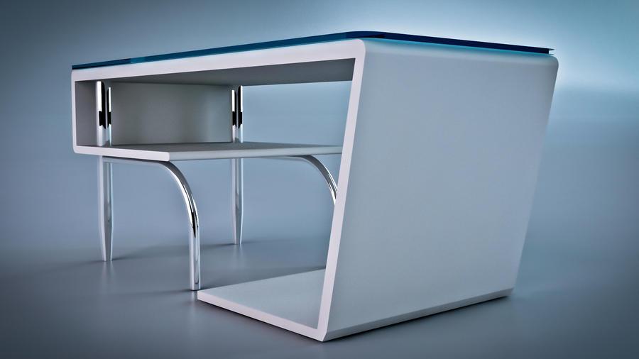 Concept Furniture for CFIP by x Cherubeam x on deviantART