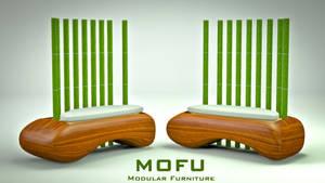 MOFU Green Design Furniture