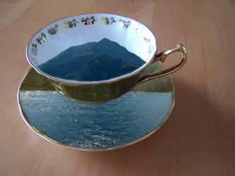 Tea Cup Mountain