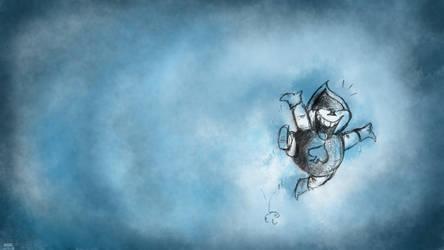 Lancer Wallpaper by AnnitArt