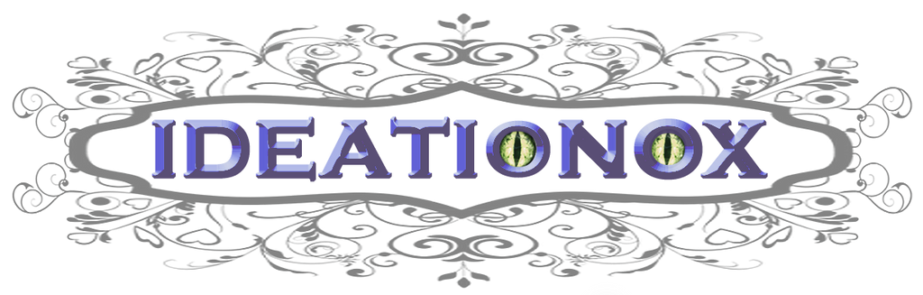 FancyIDEATIONOX Logo copy by Ideationox