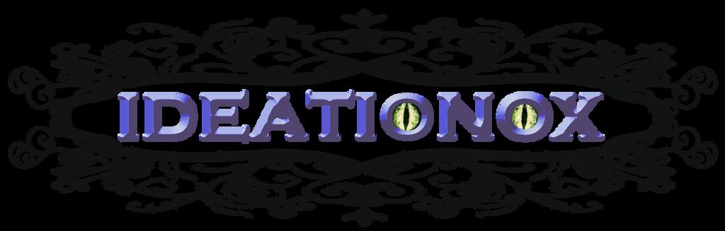 FancyIDEATIONOX Logo copy by Ideationox