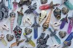 Unique Jewelry Creations