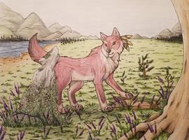 Secret Santa Uasho-Lynx
