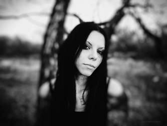 Melody VII by Juliana-Mierzejewska