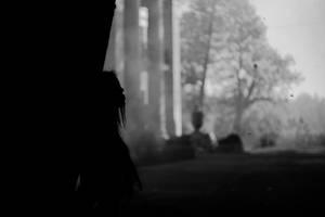 Dark autumn IV by Juliana-Mierzejewska