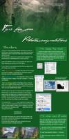 Photomanipulation Tutorial - Blending by Olgola
