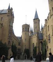 Castle 01 by Olgola