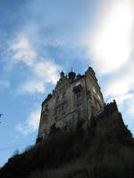 Sigmaringen Castle 02 by Olgola