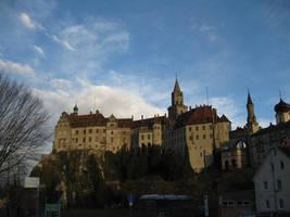 Sigmaringen castle 04 by Olgola