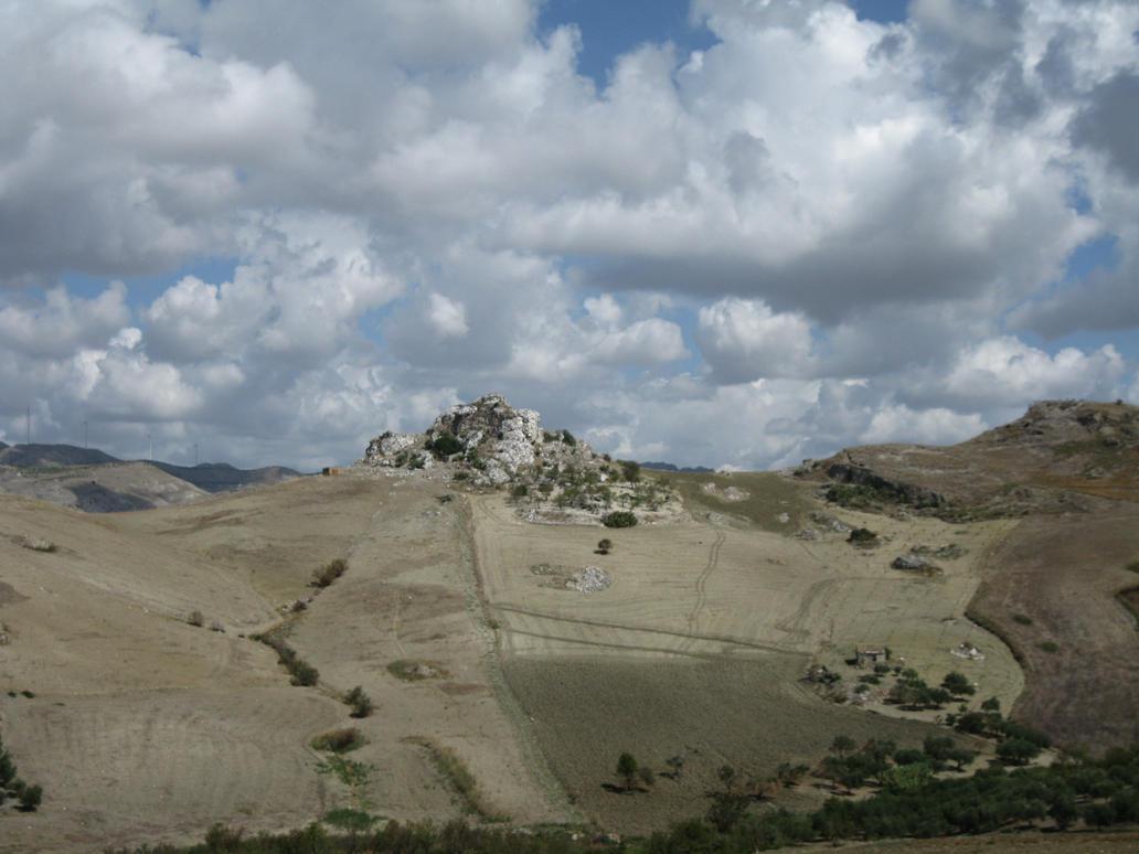 Mountain 06 by Olgola