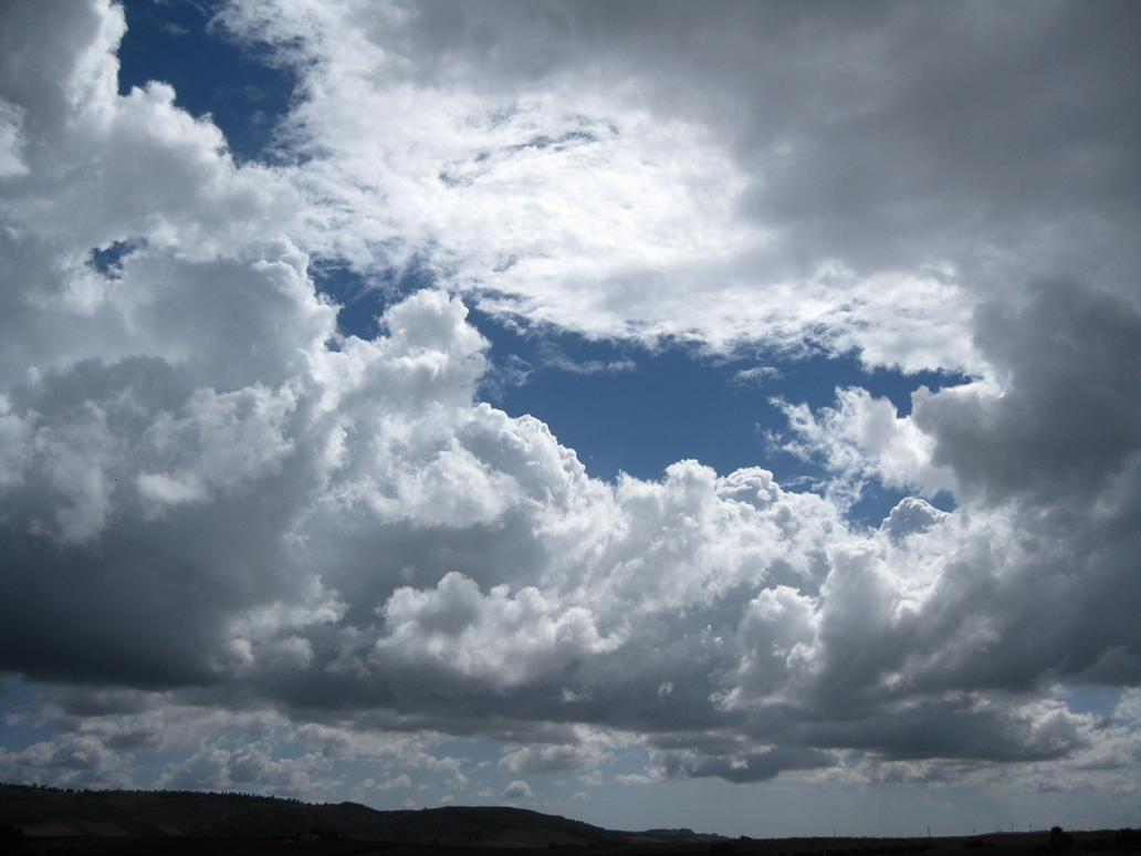 Sky 03 by Olgola