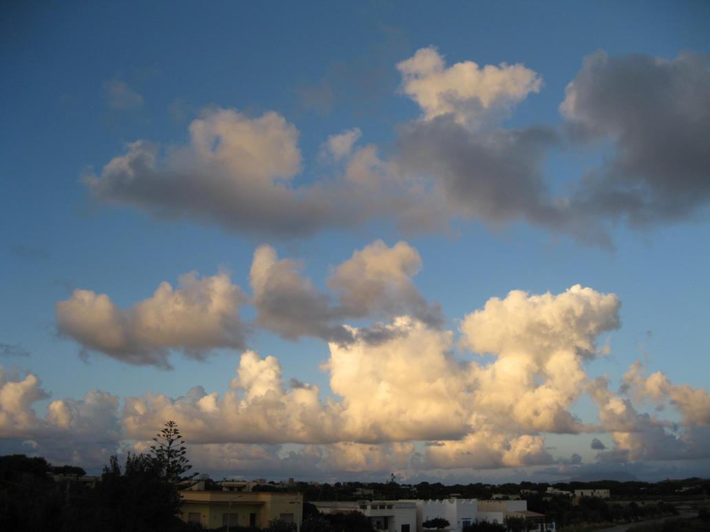 Sky 04 by Olgola
