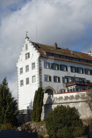 German manor 02