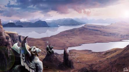 Chronicles of Shannara