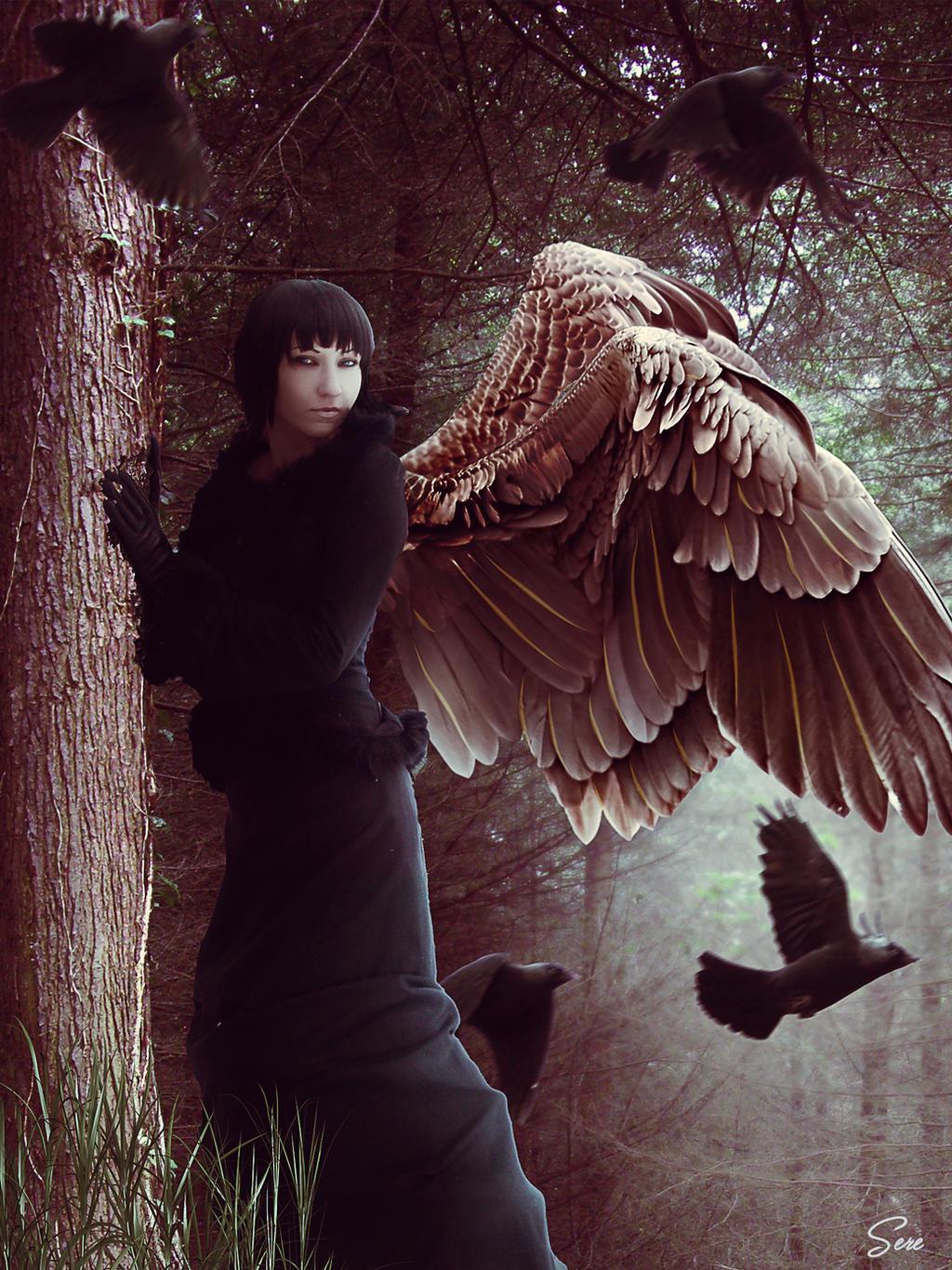 Crows Queen