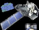 Spaceship - PNG by Olgola