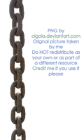 Chain - PNG
